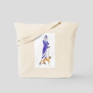Maude and Sox Tote Bag