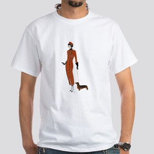 Tilly and Franz T-Shirt