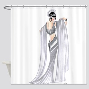Fashion Shower Curtains