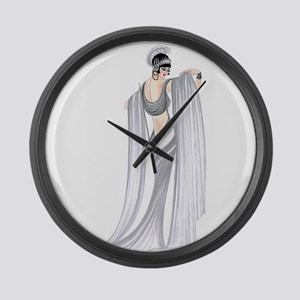 Selene Large Wall Clock