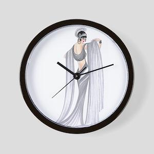 Selene Wall Clock