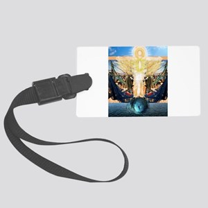 Fishers of Men Luggage Tag