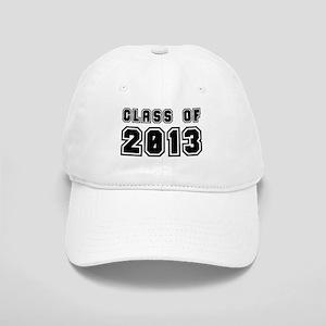 Class of 2013 - Graduation Gifts Baseball Cap