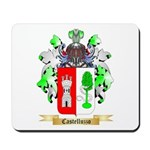 Castelluzzo Mousepad