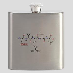 Avril molecularshirts.com Flask