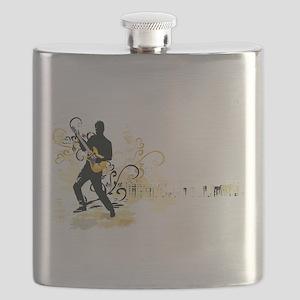 Music 4 Flask