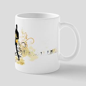 Music 4 Mug