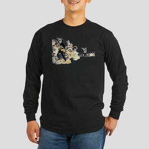 Music 4 Long Sleeve T-Shirt