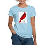 Women's Color T-Shirt Women's Light T-Shirt