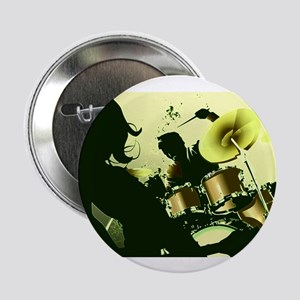 """Music 9 2.25"""" Button (10 pack)"""