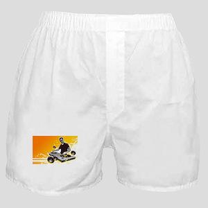 Music 10 Boxer Shorts