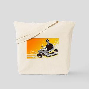 Music 10 Tote Bag