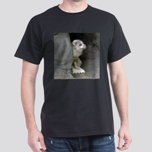 arctic fox Dark T-Shirt