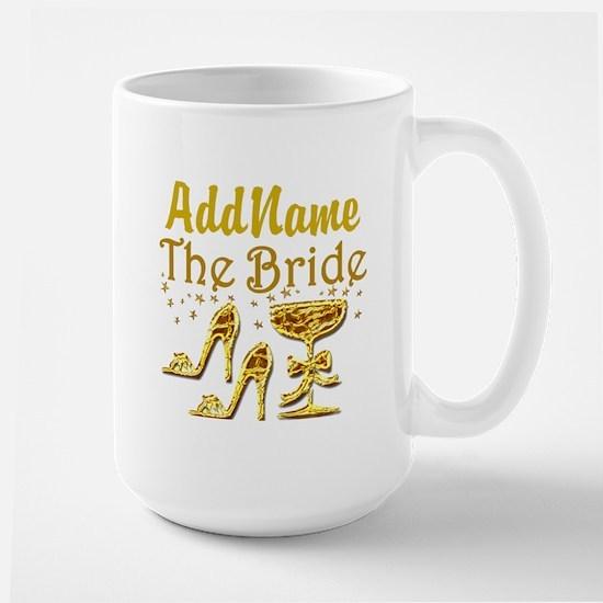 THE BRIDE Large Mug
