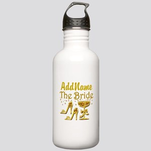 THE BRIDE Stainless Water Bottle 1.0L