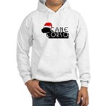 Cane Corso Holiday Hooded Sweatshirt