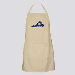 Virginia Flag Apron