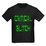 Critical Glitch Logo T-Shirt