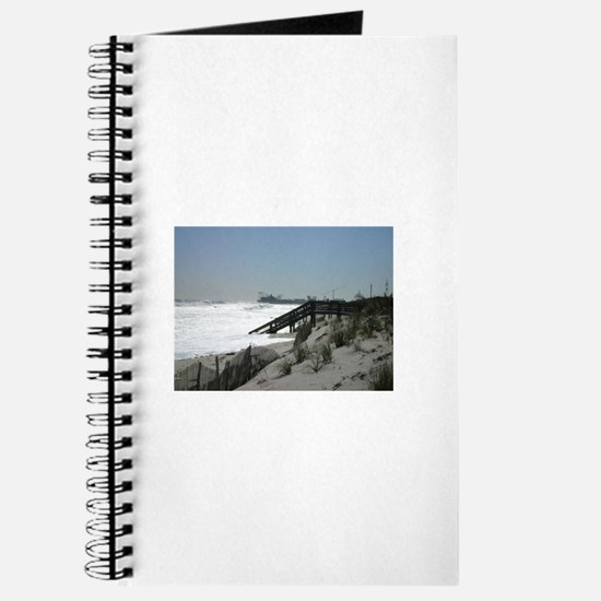 Ortley Beach Journal