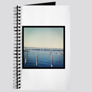 Dock of the Bay Journal
