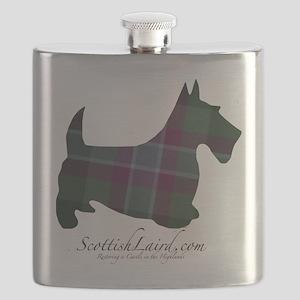 ScottishLaird.com Scotty Flask
