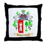 Castelletti Throw Pillow