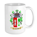 Castellet Large Mug