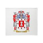 Castellanos Throw Blanket
