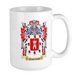Castellano Large Mug