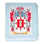 Castellan baby blanket