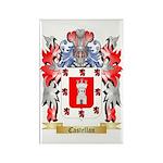 Castellan Rectangle Magnet (10 pack)
