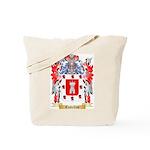 Castellan Tote Bag