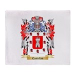 Castellan Throw Blanket