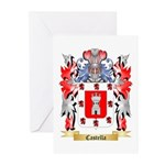 Castella Greeting Cards (Pk of 20)