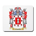 Castella Mousepad