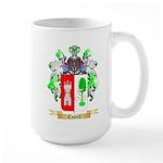Castell Large Mug