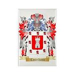 Castelhano Rectangle Magnet (10 pack)