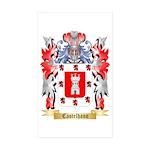 Castelhano Sticker (Rectangle 50 pk)
