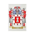 Casteleyn Rectangle Magnet