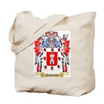 Casteleyn Tote Bag