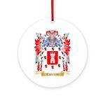 Casteleyn Ornament (Round)