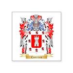 Castelein Square Sticker 3