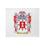 Castelein Throw Blanket