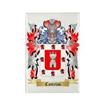 Castelao Rectangle Magnet (100 pack)