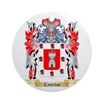 Castelao Ornament (Round)
