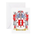 Castelan Greeting Cards (Pk of 10)