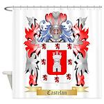 Castelan Shower Curtain