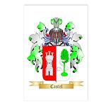 Castel Postcards (Package of 8)