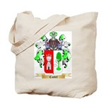 Castel Tote Bag