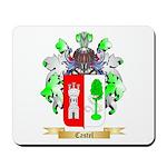 Castel Mousepad